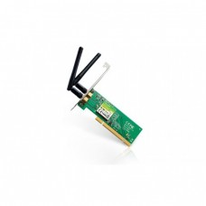 TP-Link Adaptador PCI Wireless