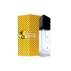 REF. 100/204 - SWEET GOLD Woman 100 ml (EDP)