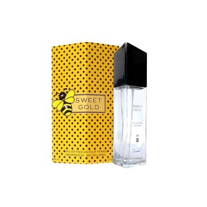 REF. 50/204 - SWEET GOLD Woman 50 ml (EDP)