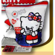 Porta Moedas Hello Kitty