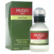 REF.50/33 - Huqo 50 ml (EDT) MEN