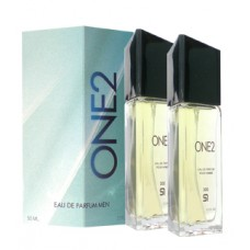REF. 100/300 - One2in Men 50 ml (EDP)