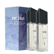 REF. 100/310 - Mr. Blue 50 ml (EDP)
