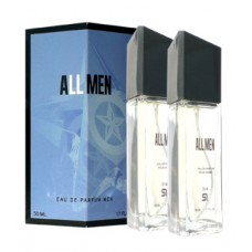 REF. 100/314 - All Men 50 ml (EDP)