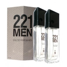 REF. 100/301 - 221 Men 50 ml (EDP)