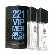 EF. 100/302 - 221 Vip Men 50 ml (EDP)  ( Pontopay )