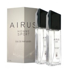REF. 100/303 - Airus Sport Men 50 Ml (EDP)