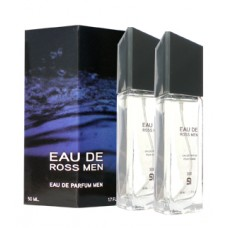REF. 100/308 - Eau de Ross Men 50 ml (EDP)