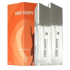 REF. 100/122 - Very Happy Woman 50 ml (EDP)